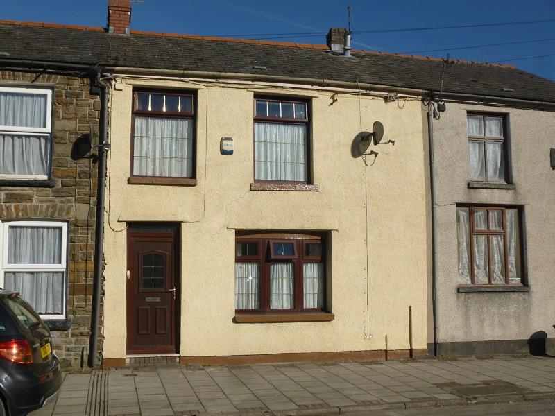 Baglan Street, Treherbert, Rhondda Cynon Taff. CF42 5AW