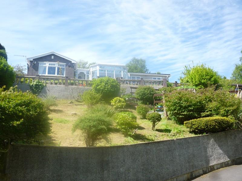 Bron-y-Glyn Chepstow Road, Treorchy, Rhondda Cynon Taff. CF42 6UU