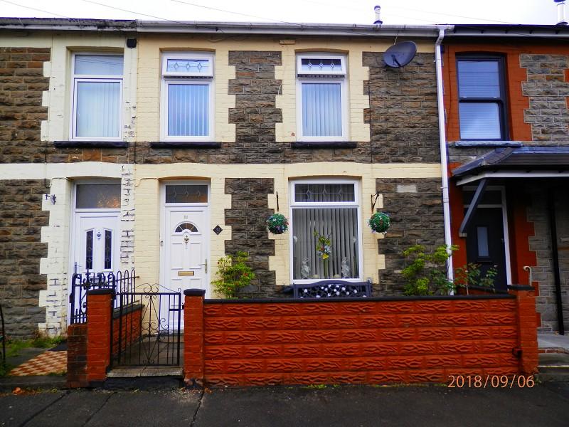 Dyfodwg Street, Treorchy, Rhondda Cynon Taff. CF42 6NN