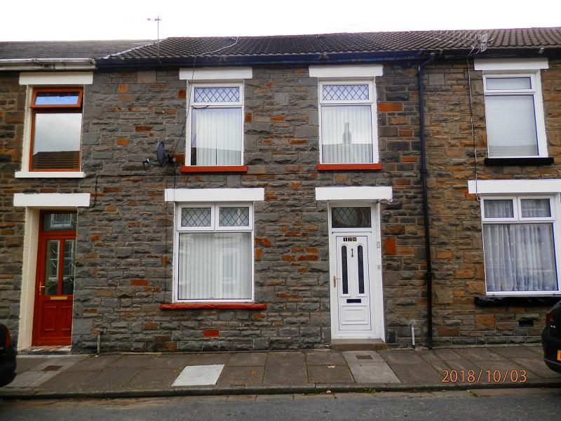Dumfries Street, Treorchy, Rhondda Cynon Taff. CF42 6TN